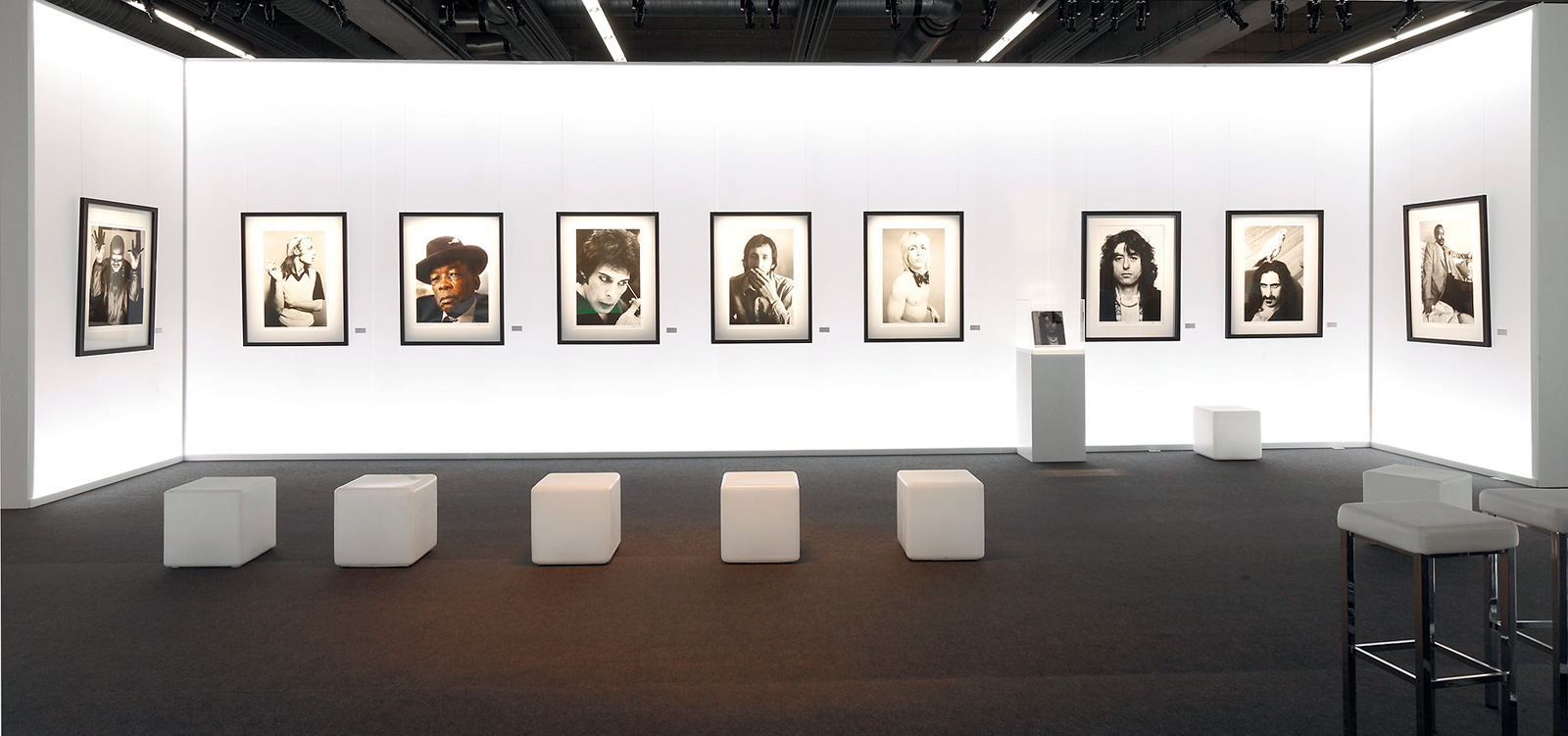 musikmesse Frankfurt Portrait